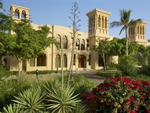 Hilton Al Hamra Beach Golf Resort, Ras Al Khaimah