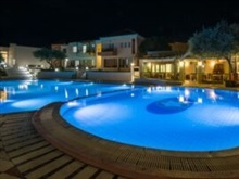 Stefan Village Hotel Apartments, Agia Marina