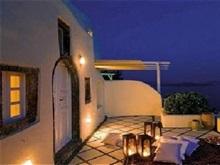 Canaves Suites, Insula Santorini