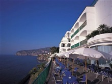 Grand Hotel Riviera, Sorrento