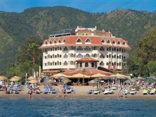 Fortuna Beach Hotel, Marmaris