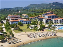 Hotel The Bay, Vassilikos