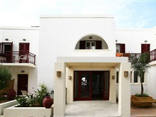 Hotel Aeolis, Naxos Island All Locations