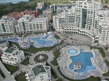 Hotel Sunset Resort, Pomorie