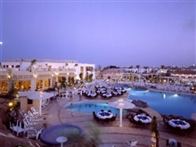 Noria Resort, Naama Bay