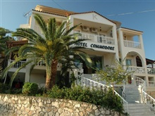 Hotel Commodore, Argassi
