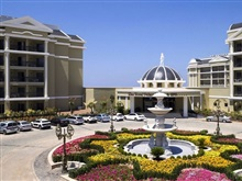 Sunis Efes Royal Palace Resort, Kusadasi