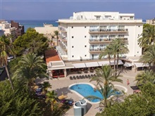 Hotel Ayron Park, Palma De Mallorca All Locations