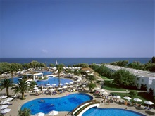 Hotel Louis Creta Princess, Crete Chania