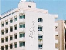 Flamingo Beach Turism Social, Larnaca