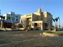 Hotel Marina Lodge Ex Coral Beach, Port Ghalib