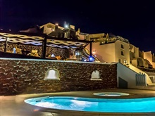 Ilioperato Hotel And Traditional Apartments, Insula Santorini