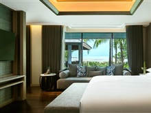 Hotel Phuket Marriott Resort Spa Nai Yang Beach, Phuket