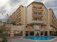 Hotel Kervansaray Thermal Convention Center Spa, Orasul Bursa
