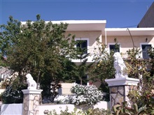 Antonella Apartments, Corfu