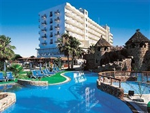 Hotel Lordos Beach, Larnaca
