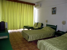Hotel Ambasador, Mamaia
