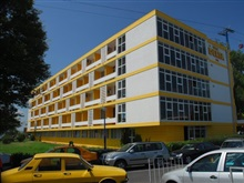 Hotel Delta, Mamaia
