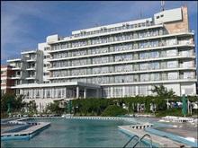 Hotel Comandor, Mamaia