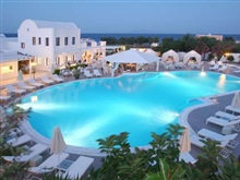 Imperial Med Resort And Spa, Monolithos Santorini