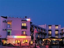 Hotel Elite, Bodrum