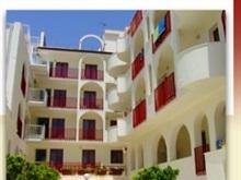 Hotel Albatros, Sicilia