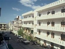 Hotel Floral, Creta