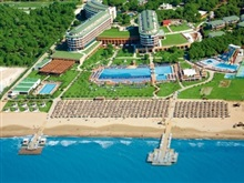 Hotel Voyage Belek Golf And Spa, Belek