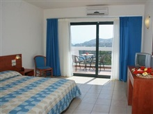 Hotel Panorama Village, Creta