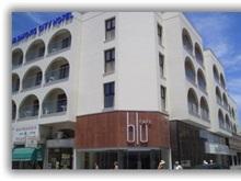 Livadhiotis Hotel, Larnaca