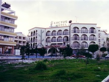 Hotel Cactus, Larnaca