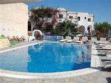 Estia Hotel, Insula Santorini