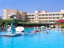 Hotel Aloe, Statiunea Paphos