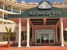 Hotel Sultan Of Side, Side