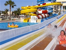 Magic Venus Beach Aquasplash, Statiunea Hammamet