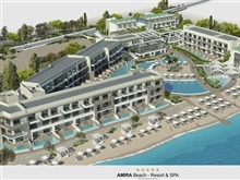 Amira Beach Adults Only, Crete All Locations