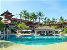 Holiday Inn Resort Benoa, Bali