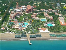 Hotel Club Mega Saray, Belek