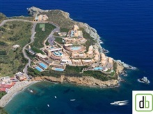 Seaside Hotel And Spa, Agia Pelagia Creta