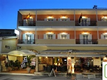 Pirofani Pension, Lefkada All Locations