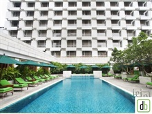 Holiday Inn Bangkok& Dusit Thanni Pattaya, Bangkok
