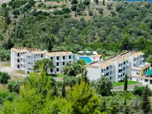 Santa Marina Hotel, Lefkada All Locations