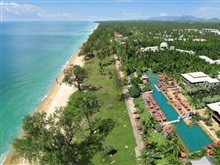 Jw Mariott Phuket Resort& Spa, Phuket