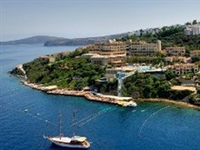 Green Beach Resort, Bodrum