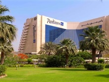 Radisson Blu Resort Sharjah, Sharjah