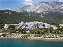 Rixos Sungate Special Room Type, Kemer