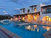 Royal Villas Aldemar, Creta