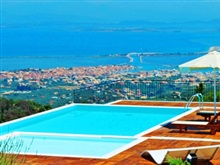 Xenia Villas Panorama, Lefkada All Locations