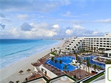 Grand Oasis Sens, Cancun
