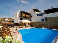 Eva, Mykonos All Locations